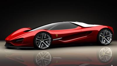 Ferrari Most Expensive Cars-Wallpapers - My Site