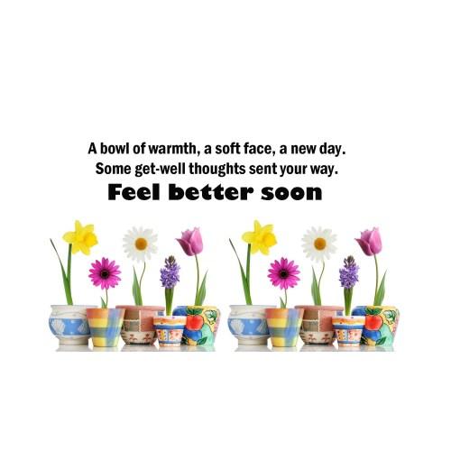 Medium Crop Of Get Well Wishes