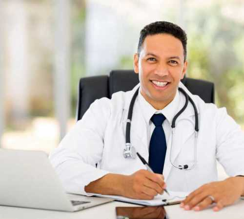 Looking for Healthcare Professionals