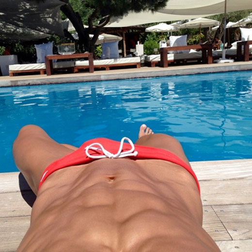 Six Pack View