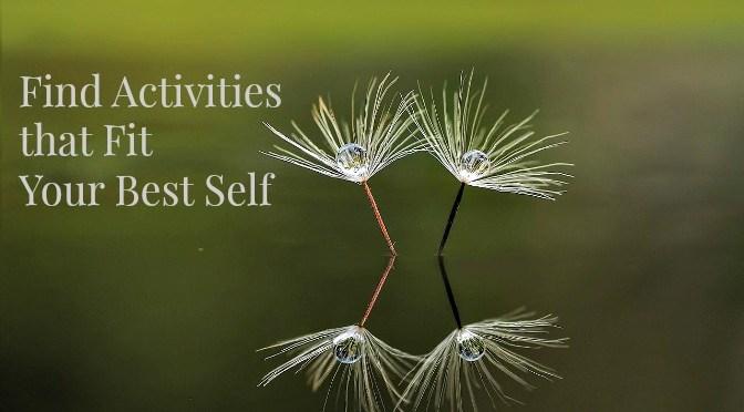 Activities_Best_Self