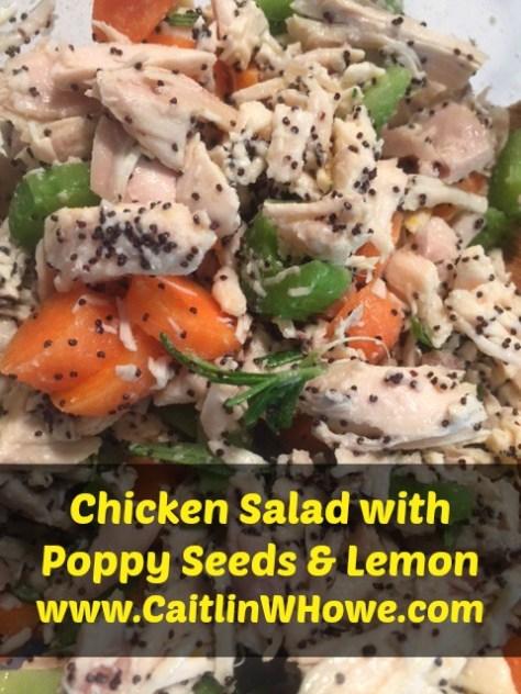 Final Chicken Salad