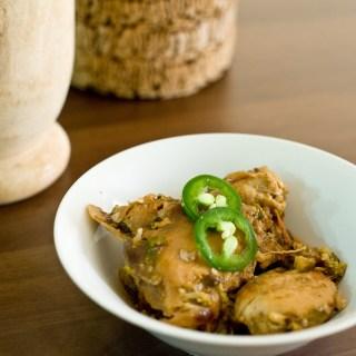 Cajun Chicken Gumbo-8