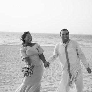 Our Dubai Wedding in Black and White -2