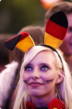 cute-german-soccer-fan-with-rabbit-ears