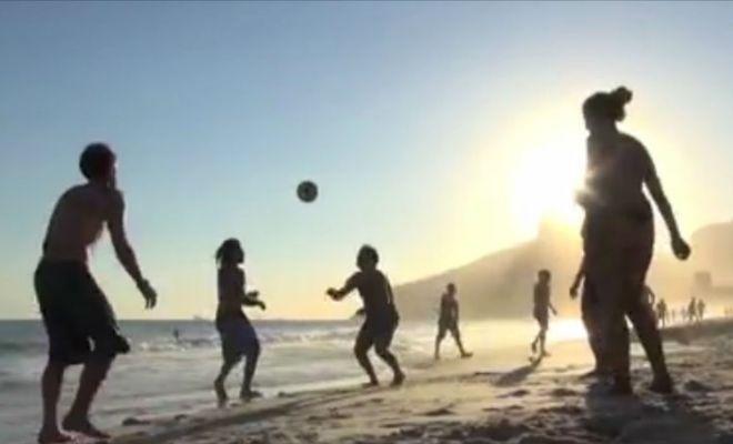 Viajar a Brasil y disfrutar del Mundial de Brasil 2014