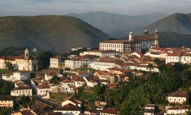 Paquetes a Brasil para viajar a Brasil desde Uruguay Minas Gerais Ouro Preto Jetmar Acompanados