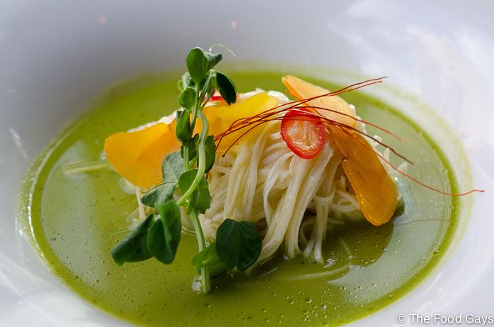 Hyatt-Italian Chef Tasting Menu(SM)-11