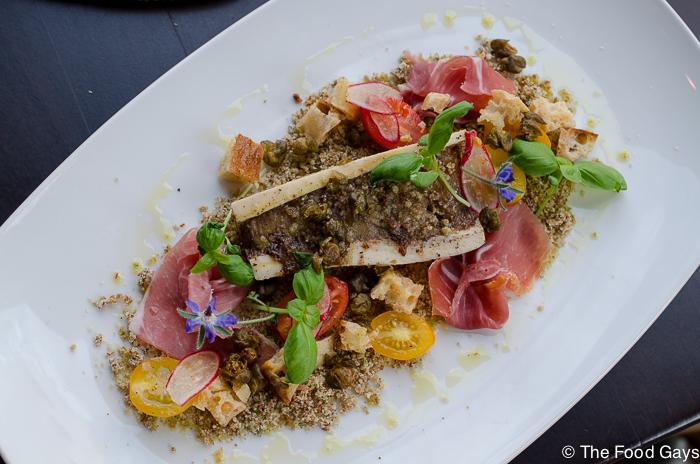 Hyatt-Italian Chef Tasting Menu(SM)-2