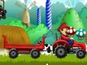 لعبة سيارة ماريو […]