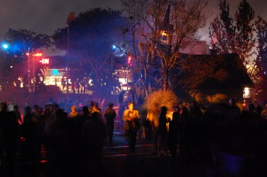 30 Days of HHN: Day 3   Whats Your All Time Favorite Scarezone?