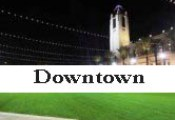 Downtown Las Vegas Events