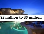 las vegas luxury homes for sale from 2 million to 5 million