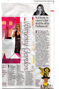 2017_0681_Daily_Telegraph_Newspaper_25_Feb