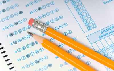 The Complete Guide to ACT Test Scores