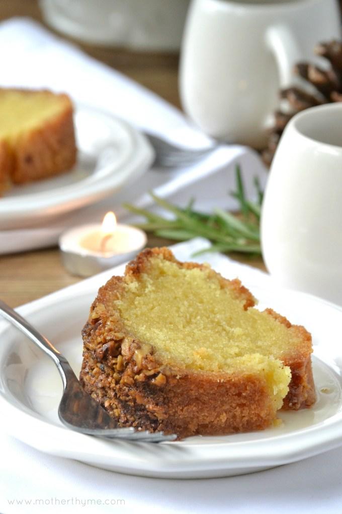 Pudding Powder Box Cake And Soda