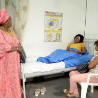 Funke Akindele set to drop Jenifa's Diary Season 6 Episode 11 (S06E11)