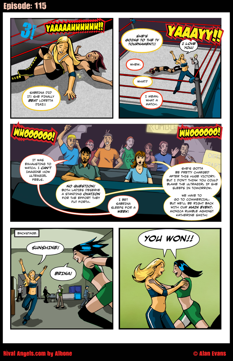 Page 115 – Victory!