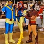 cosplay-Xmen