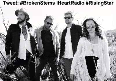 BrokenStemsMacysiHeartRadio
