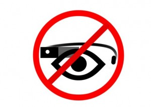 Google Glass Privacy concerns spur 5 Point Cafe ban