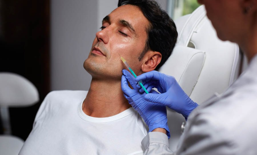 chirurgie esthétique masculine