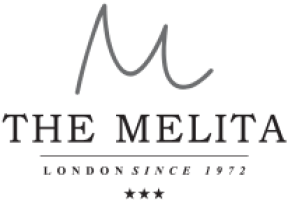 Melita Hotel London blogger collaboration