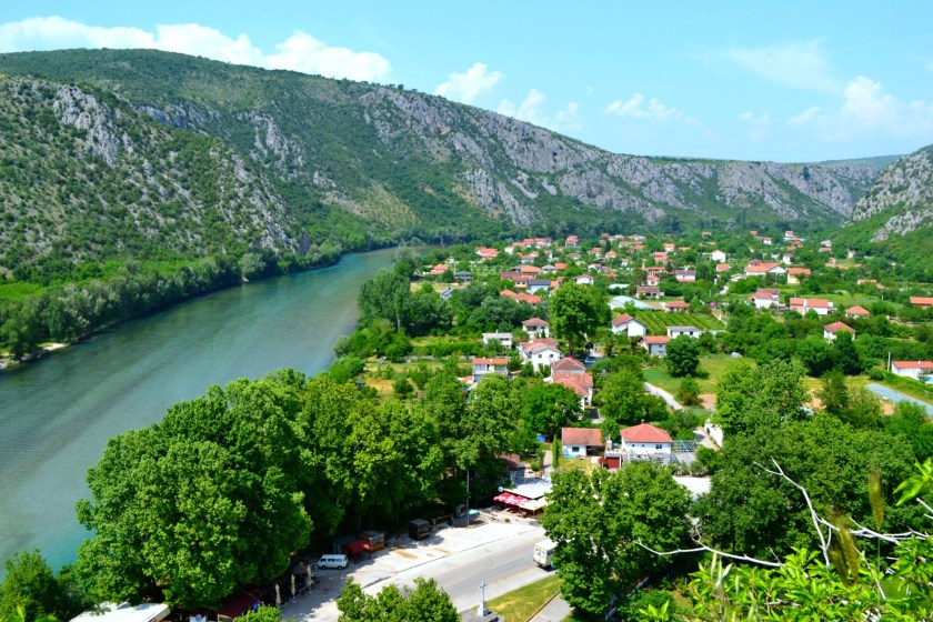 Pocitejl, Bosnia and Herzegovina