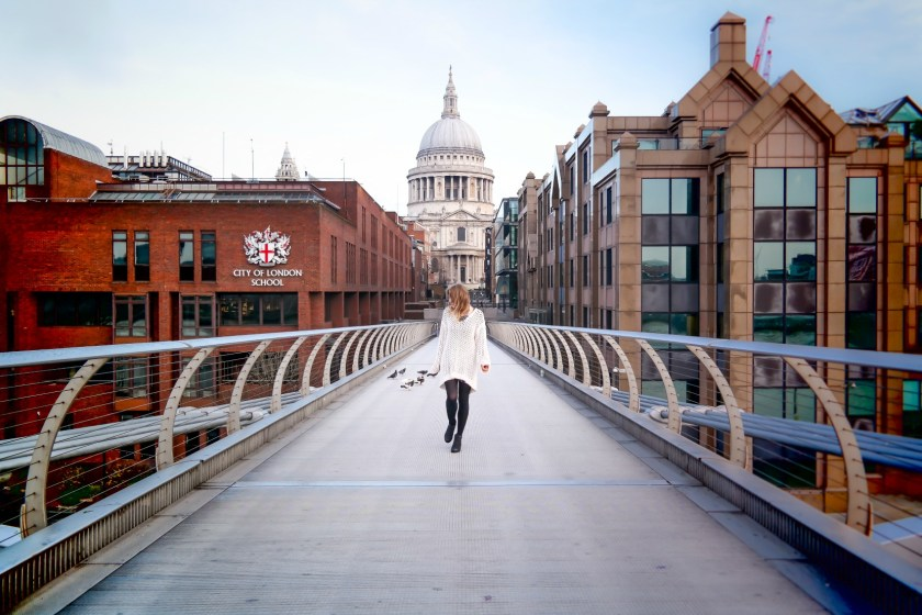 Most Instagrammable spots in London this spring