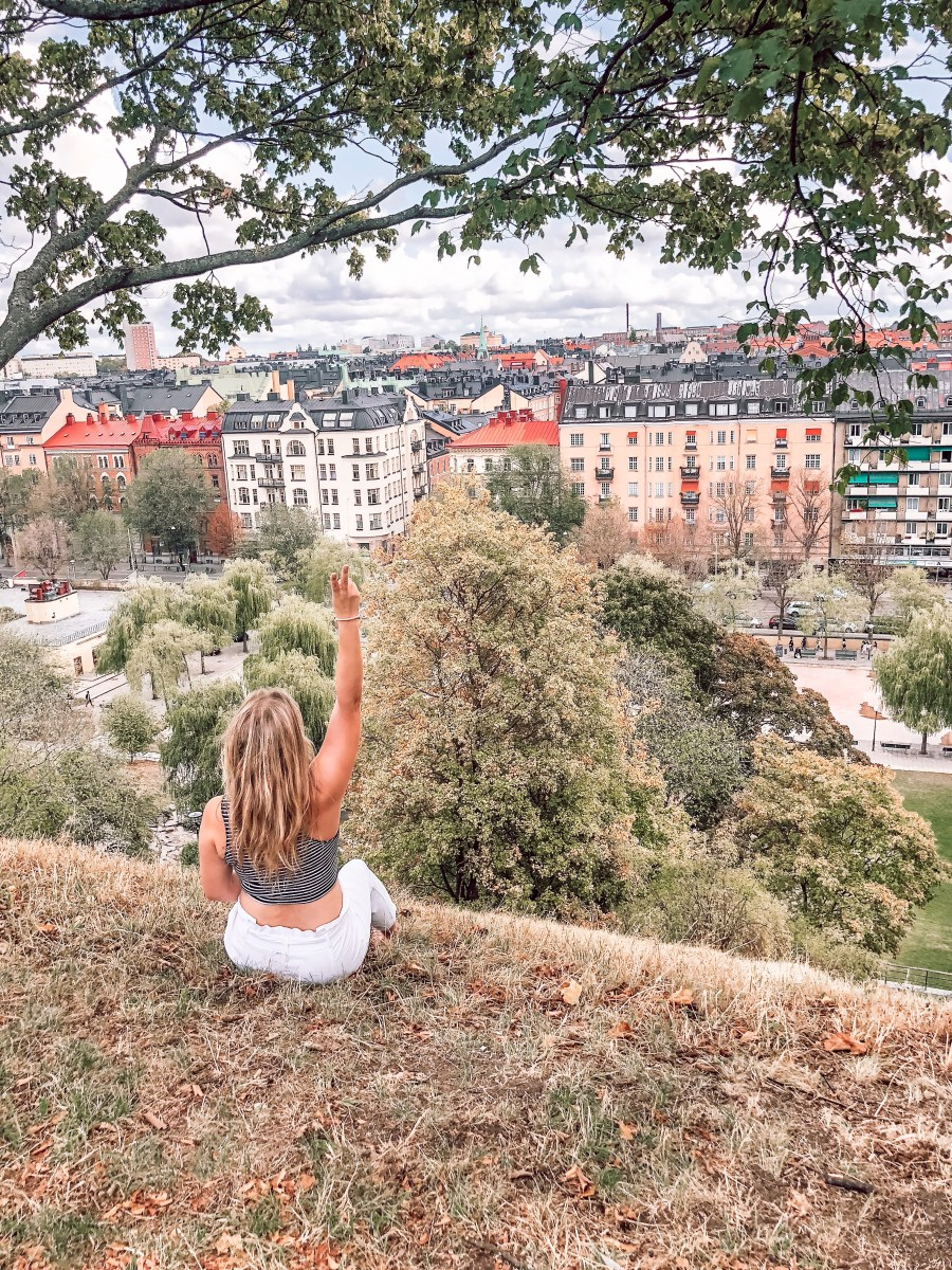 The Most Enchanting and Photo-worthy Places in Stockholm