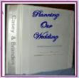 Wedding Planner Organizer