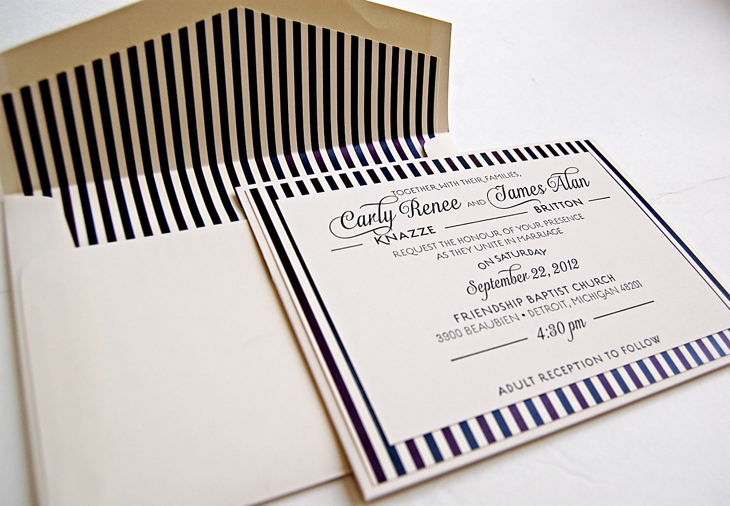 wedding invitation letterpress cost cost of wedding invitations Modern Letterpress Wedding Invitations