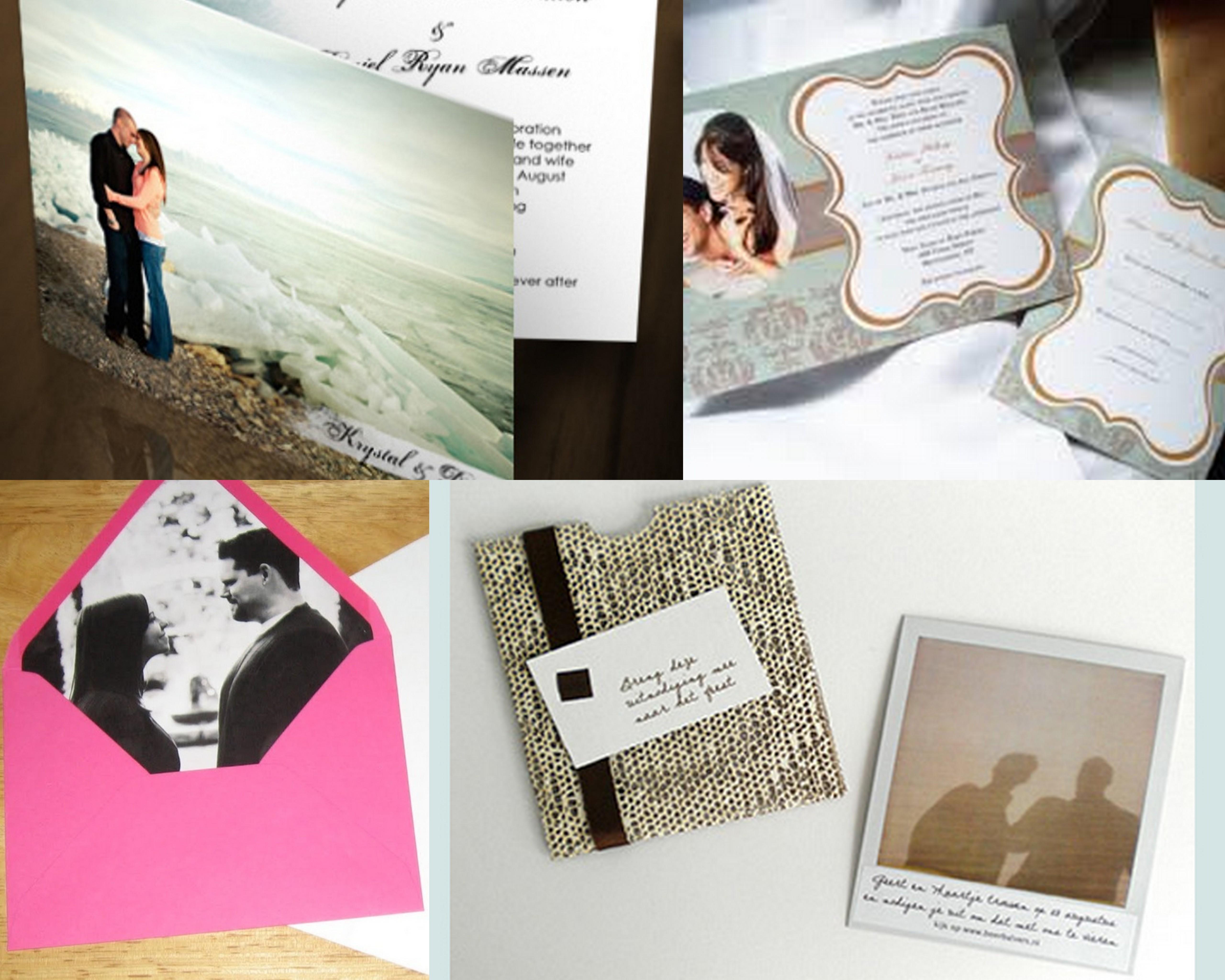 how to make use of do it yourself diy wedding invitation kit diy wedding invitation A2Zweddingcards DIY wedding cards