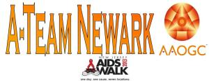 AIDS walk