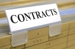 client agency contracts