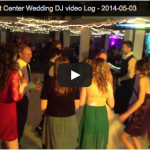 Video Log: Clearwater Event Center Wedding DJ