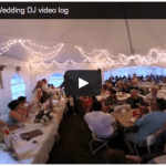 Video Log: Salute to Love Military Wedding DJ