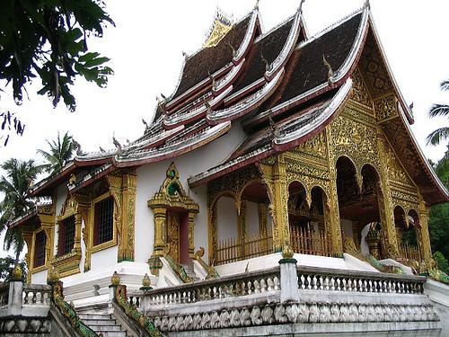 Palace Wat