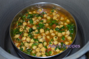 chole methi6