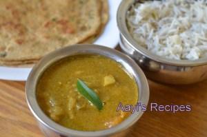 Chicken Curry with Garam Masala