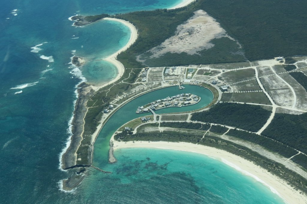 Schooner Bay - a GORGEOUS property! - with many acres of natural beauty to explore!