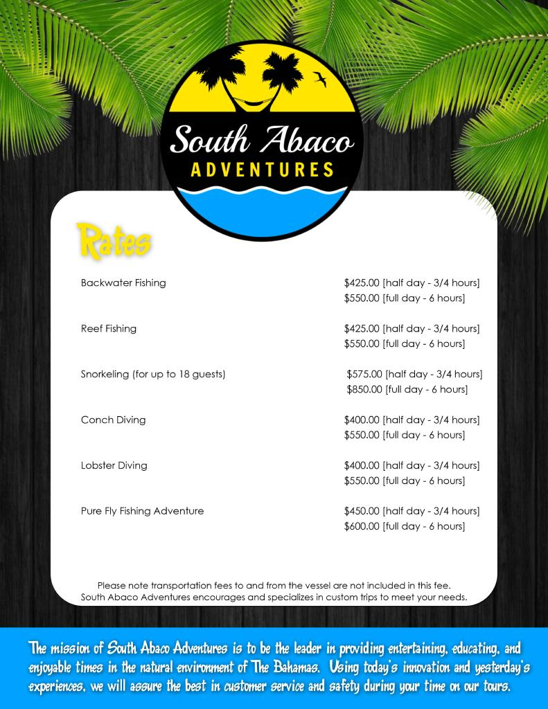 South Abaco Adventure Guide-page-008