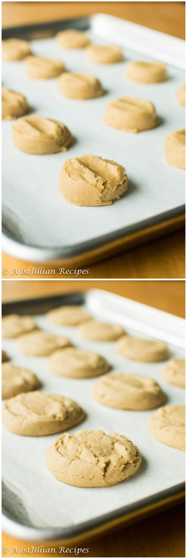 Peanut Butter Sandwich Cookies with Maple Buttercream - A ...