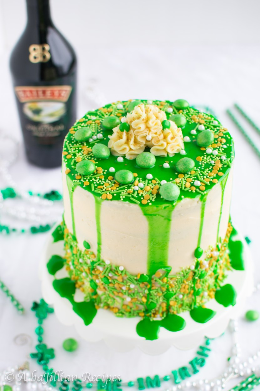 Irish-Cream-Ombre-Cake-abajillianrecipes.com-8