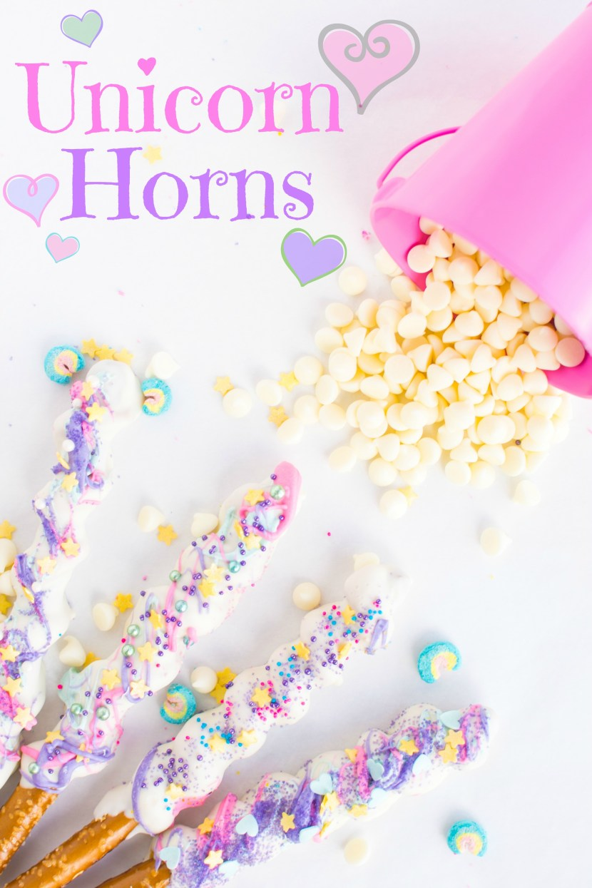 Unicorn Horns A baJillian Recipes-13(title)