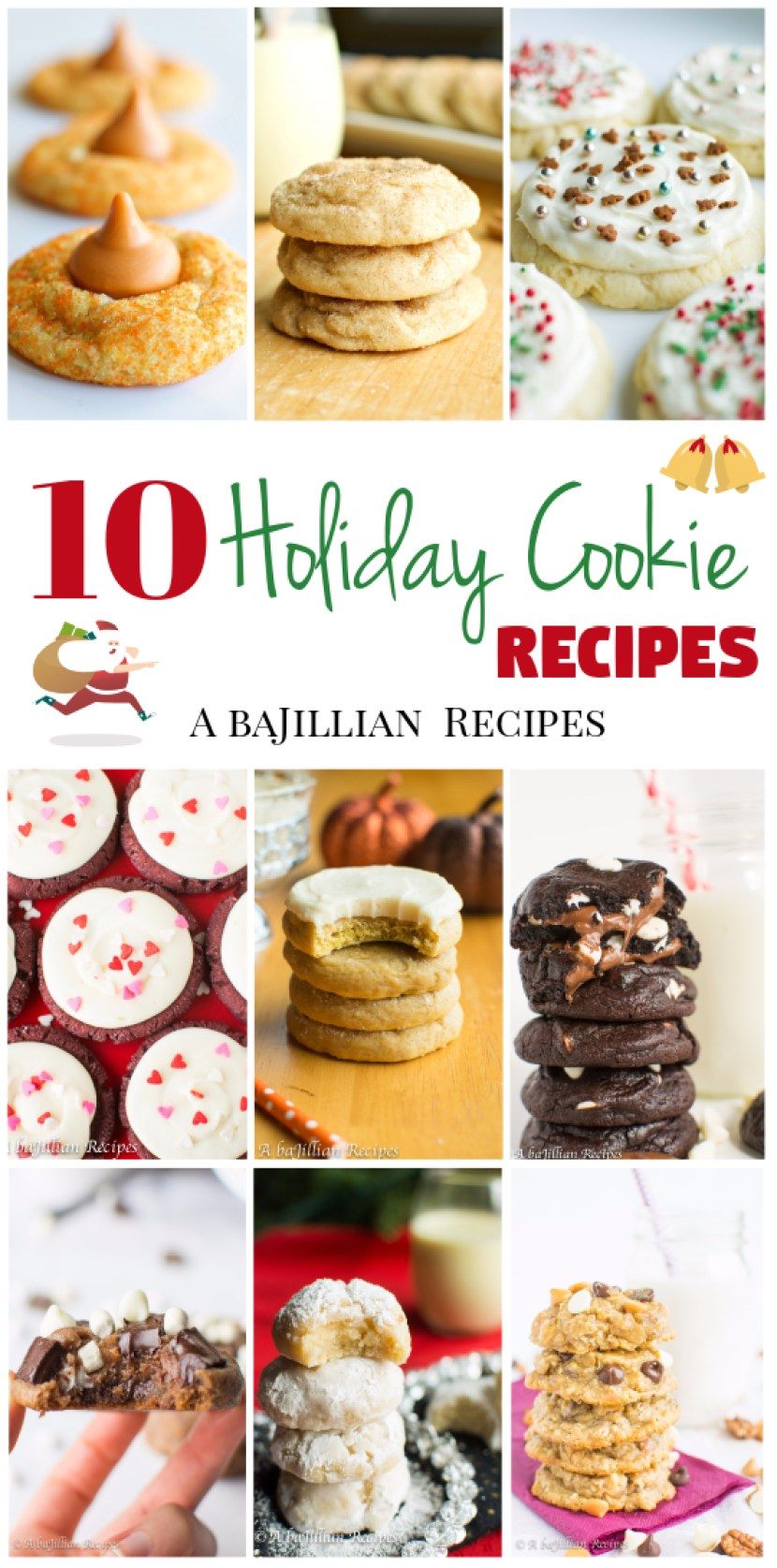 Holiday Cookie Round-Up (title)