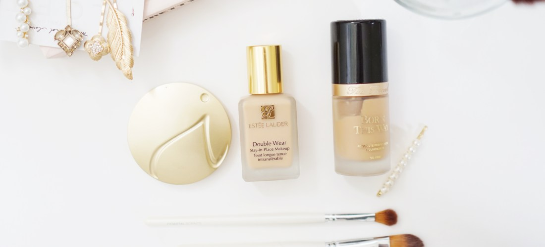 foundation tips, foundations for oily skin