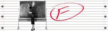 Tutta colpa della maestra