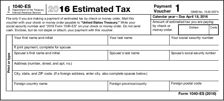 California FTB and IRS Estimated Tax Payments - Abbo Tax CPA