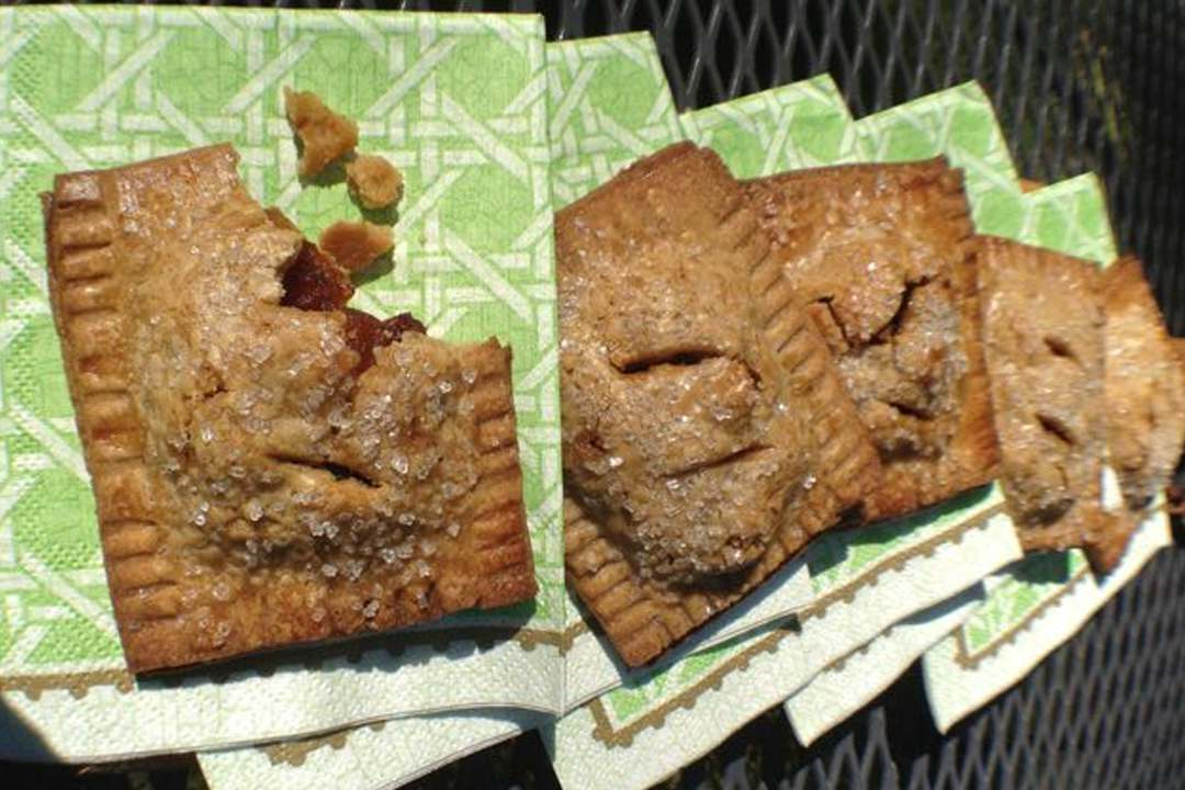 apple-tarts